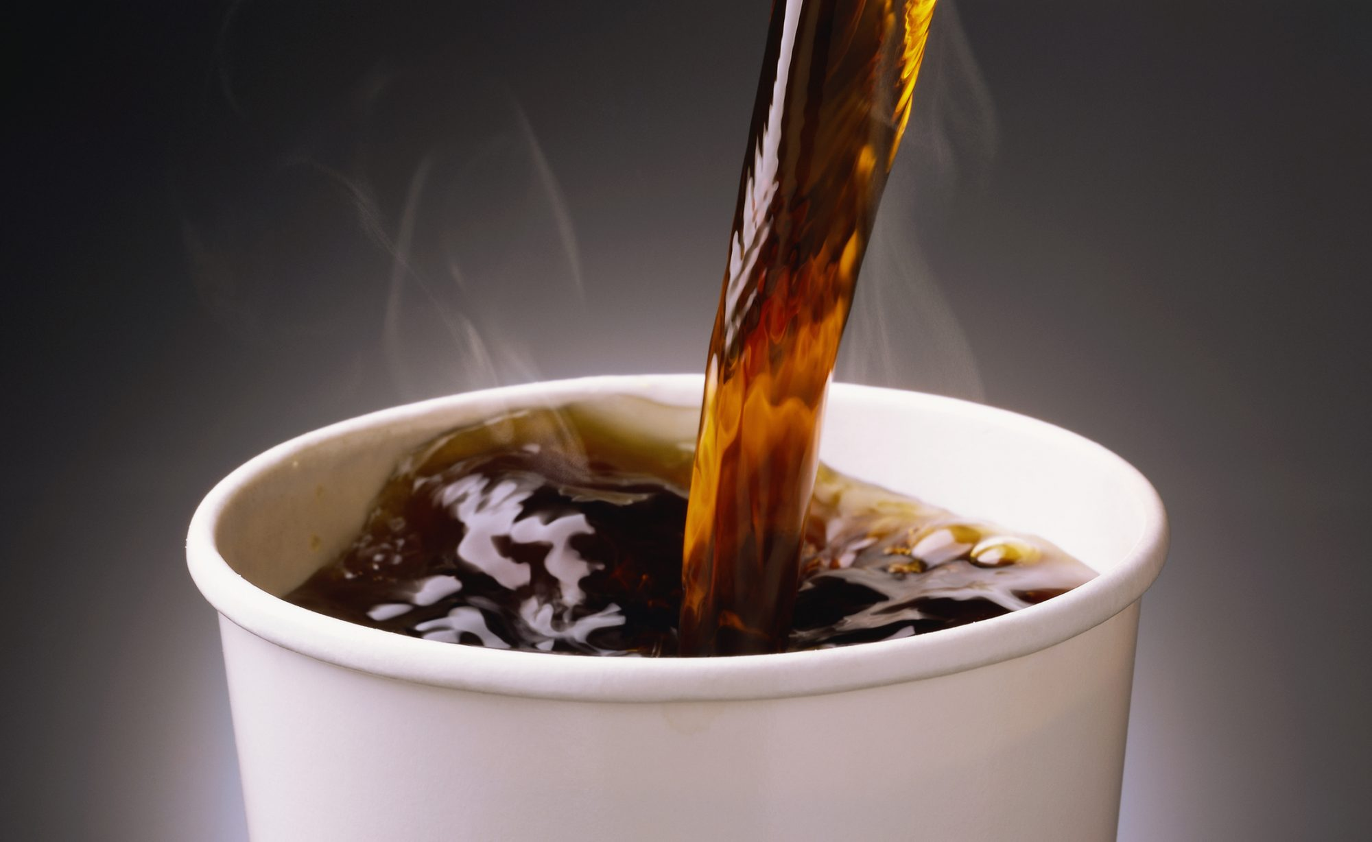 Drinking Coffee Could Help You Live Longer, Studies Say