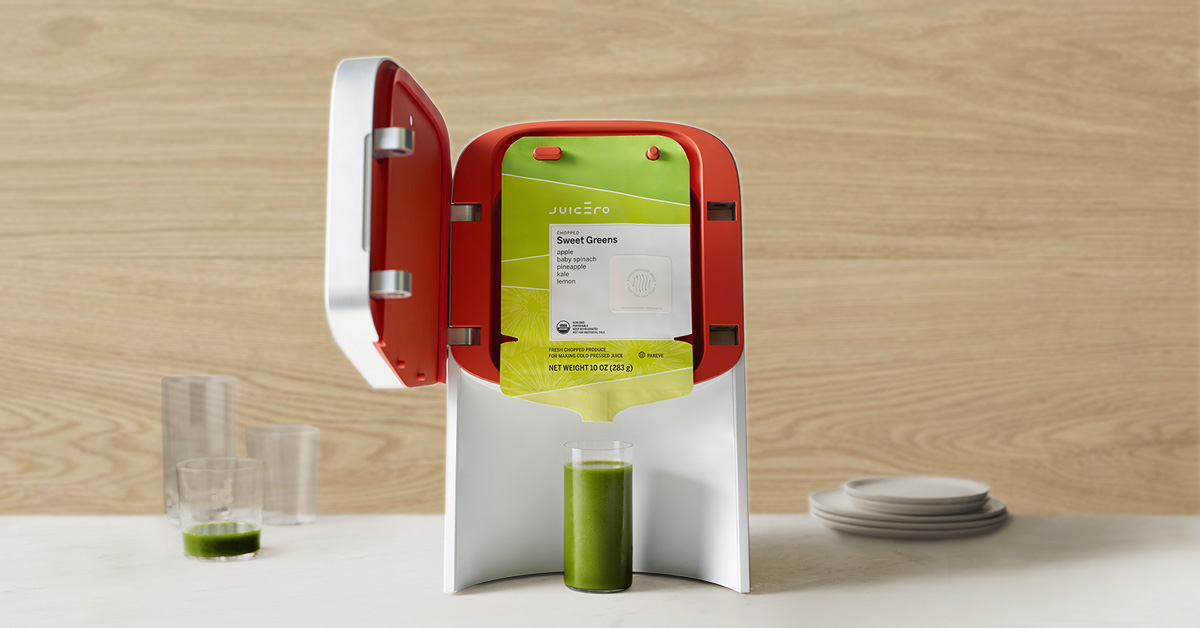 The Maker of the Infamous $400 Juicer Is Shutting Down