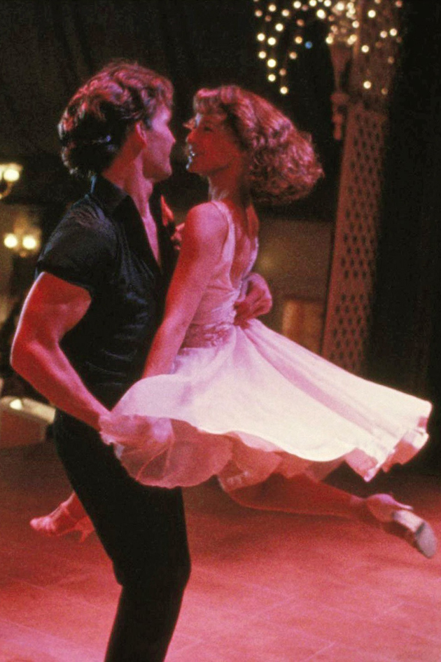 There's a Dirty Dancing Prosecco bar and cinema coming to the UK…