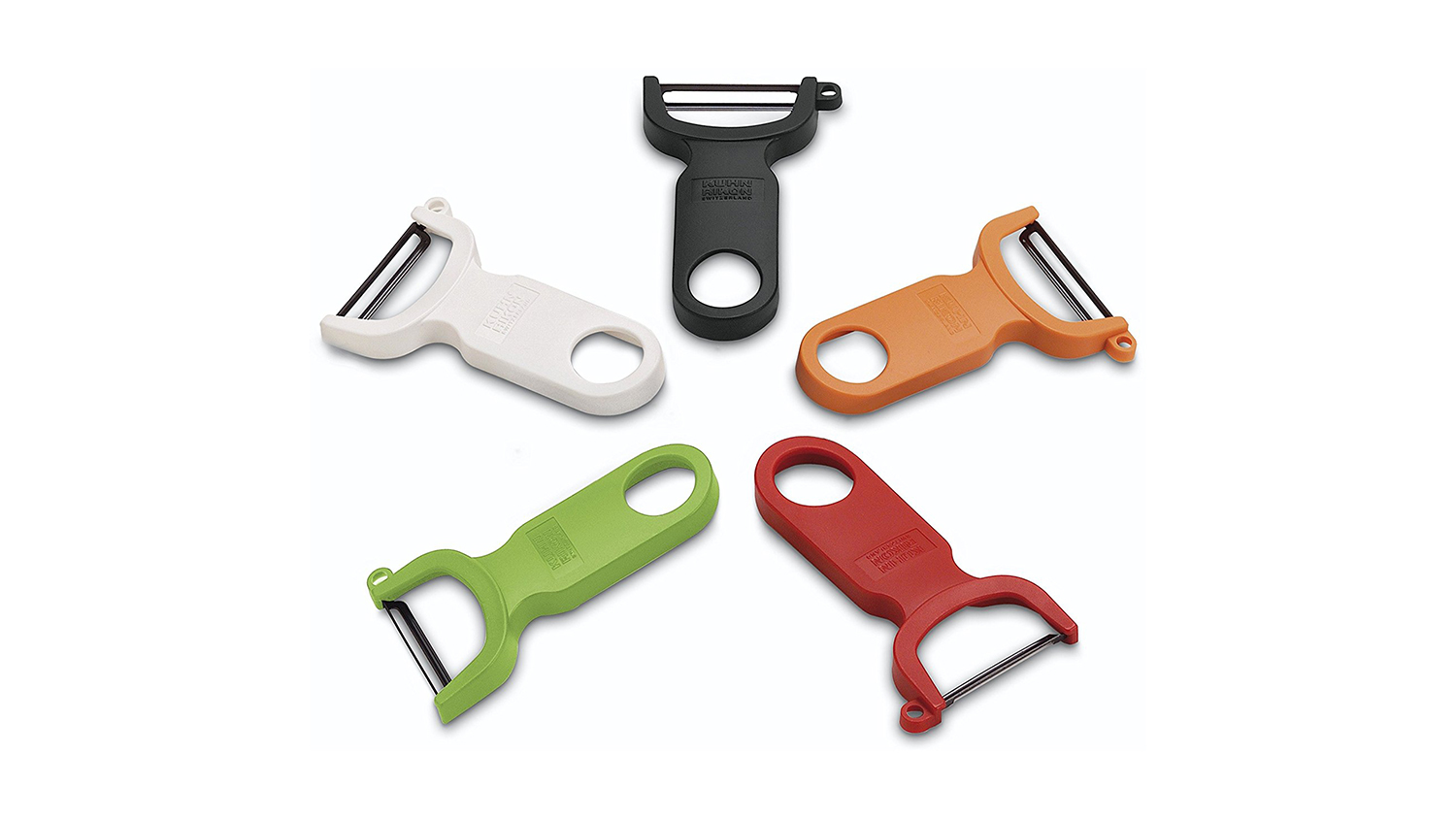 Kuhn Rikon Vegetable Peeler