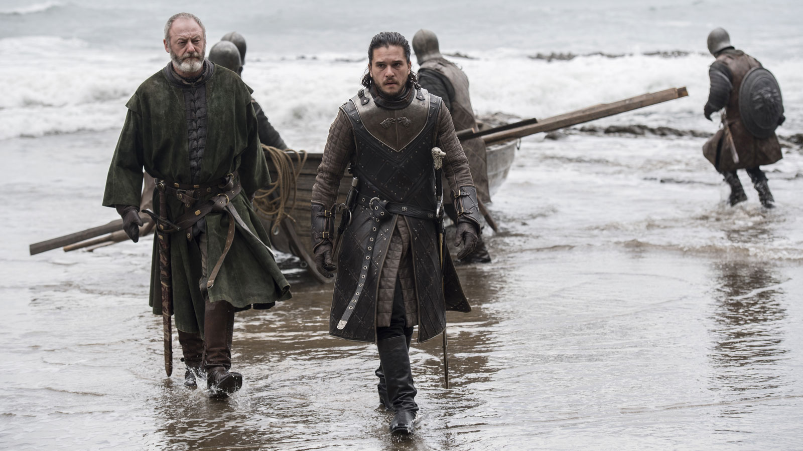 A California Hotel Is Offering a 'Snowy' Upgrade for Game of Thrones Fans