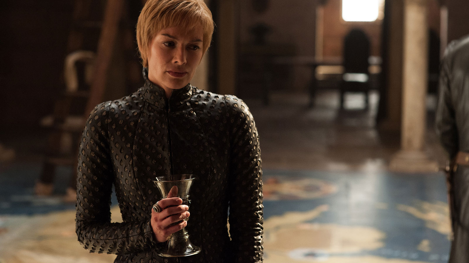 Everything Eaten and Drank On This Week's Game of Thrones