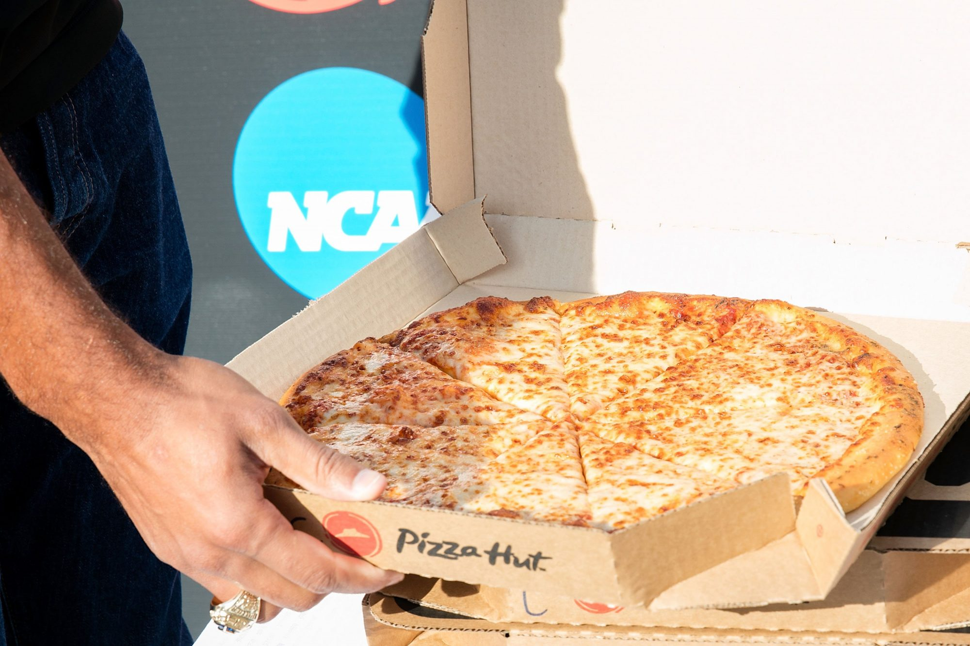 Pizza Hut All-American NCAA Cross Country Event Highlights 2016 - Day 1