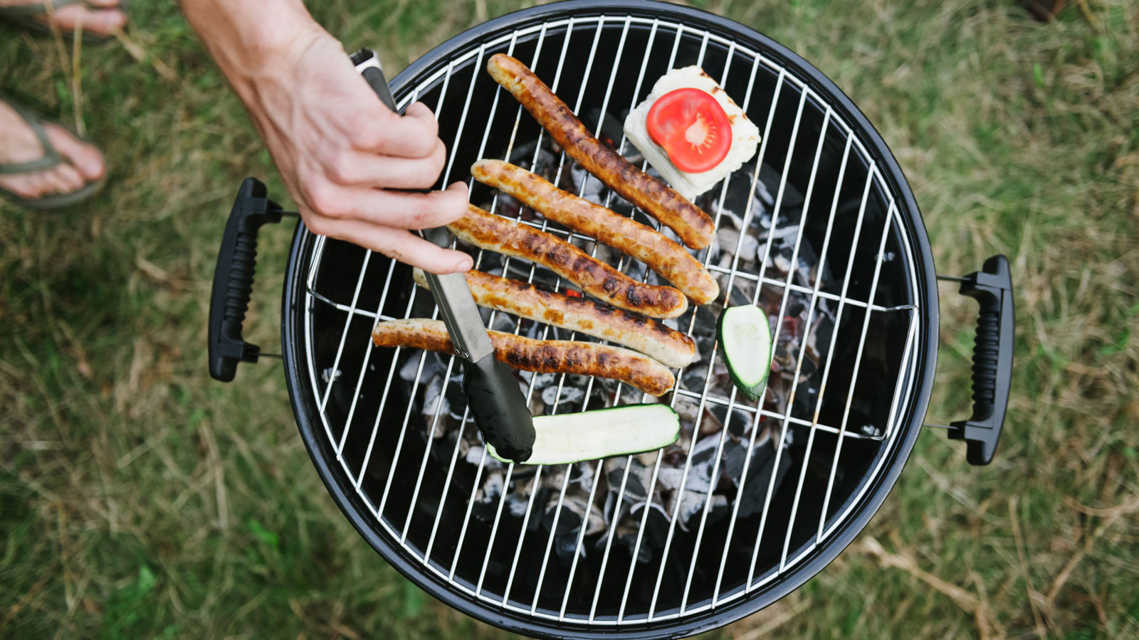 6 Grilling Dangers and How to Avoid Them