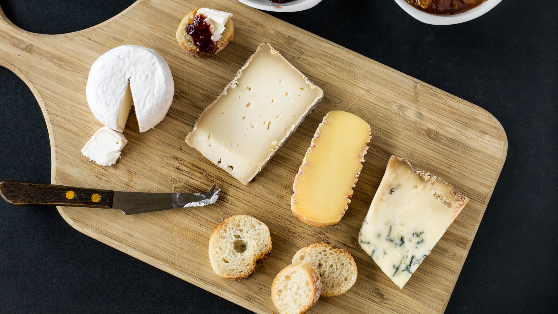 5 Things That Separate A Good Cheese Board From A Bad One