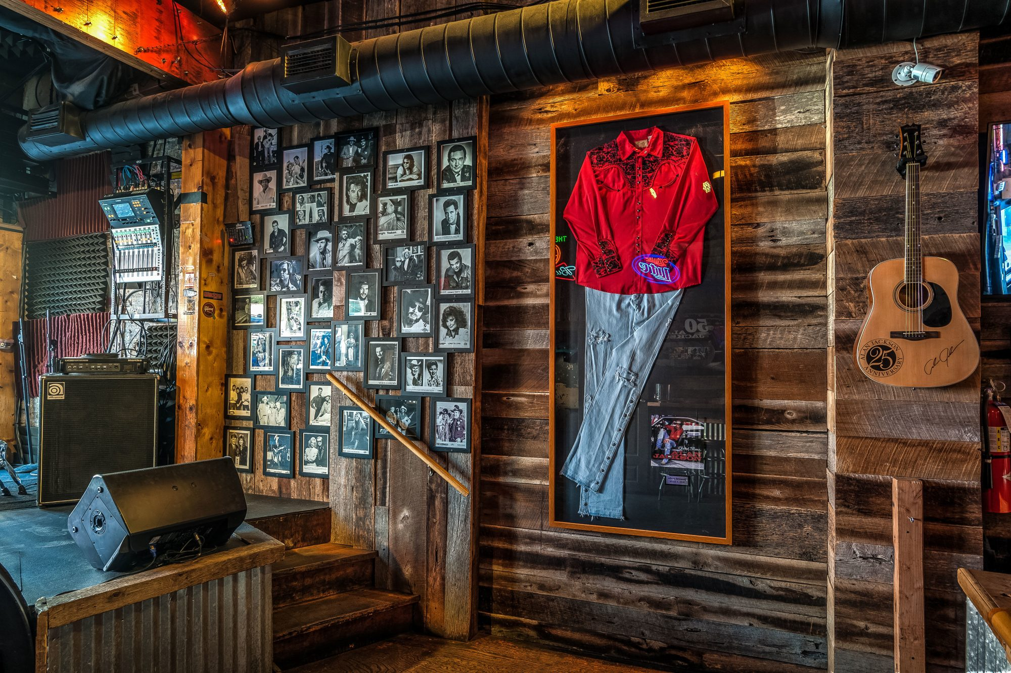 AJ's Good Time Bar in Nashville is Now Open—Here's a Look Inside