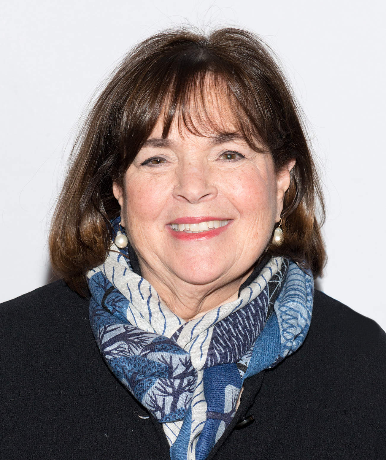 Ina Garten ina garten talks yoga, martha stewart and taylor swift on 'how to