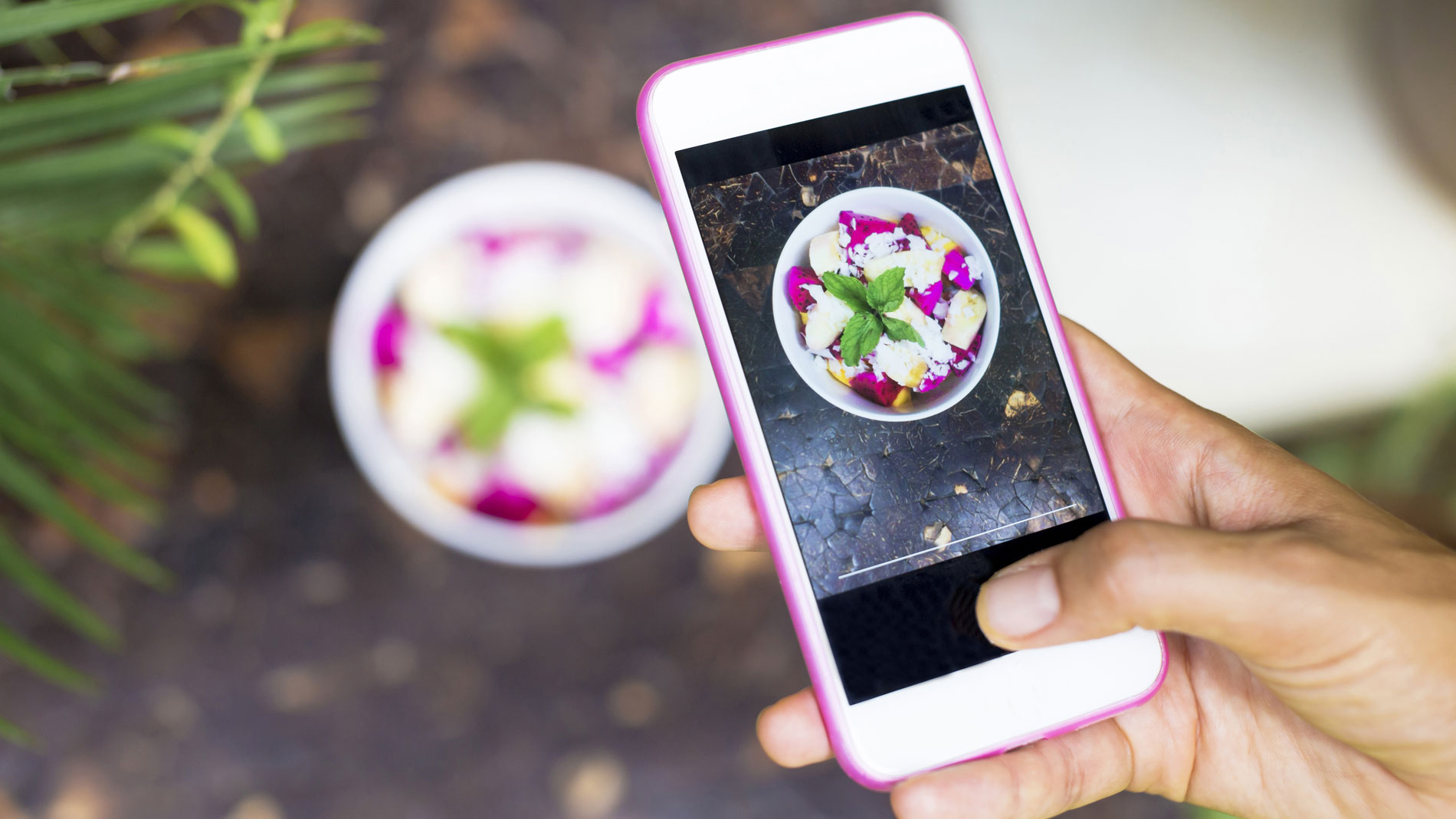 How to Make Dinner Reservations Through Instagram