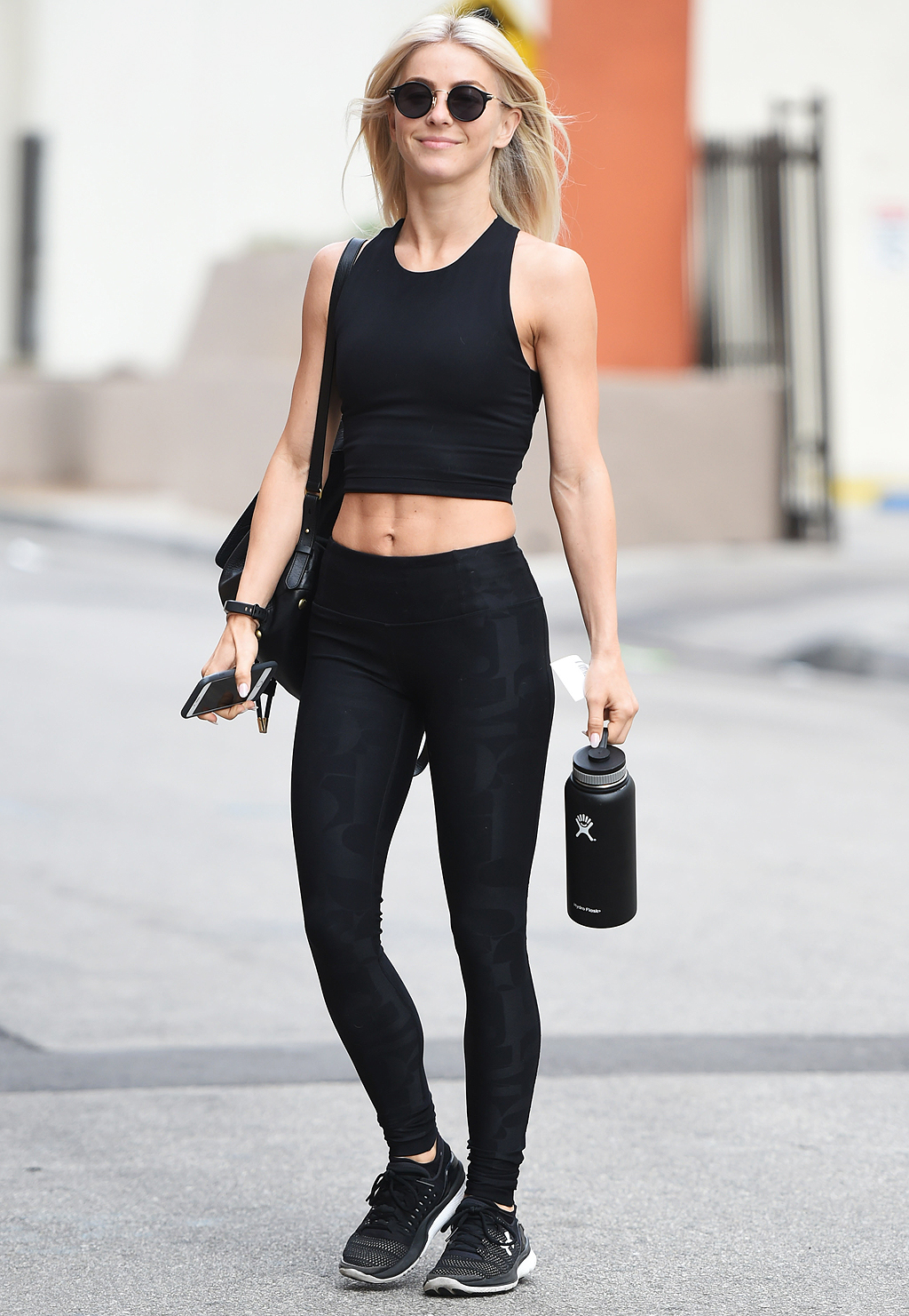 Julianne Hough's Food Diary: What I Eat in a Day