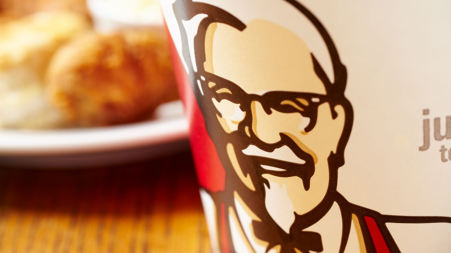 KFC Has a Reality Show in South Africa