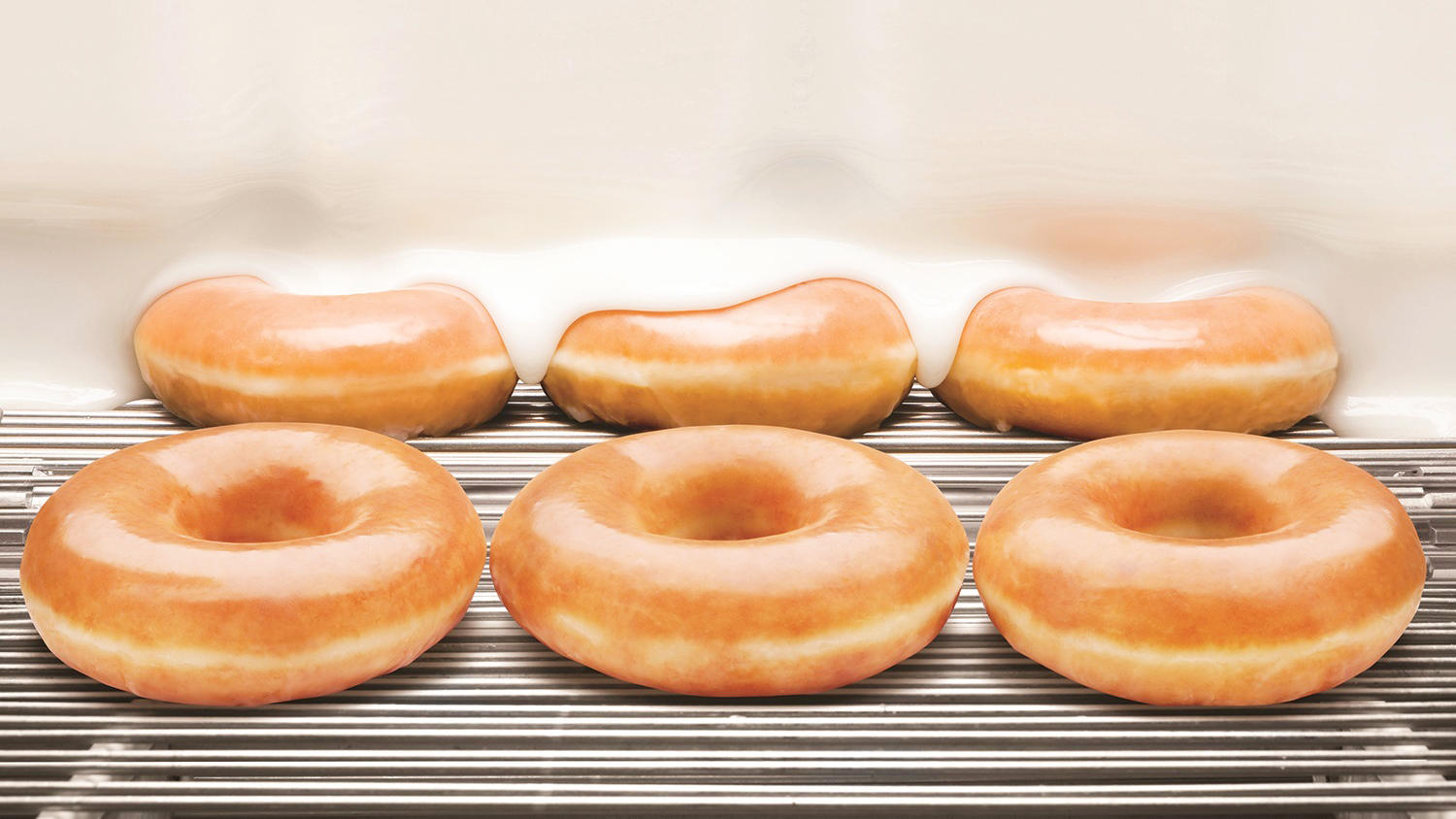krispy kreme causes three hour traffic jam