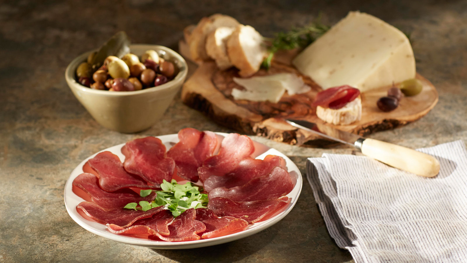 You Can Get Cecina, Spain's Excellent Cured Beef, in the U.S. for the First Time