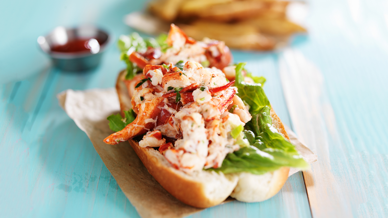 Maine Lobster Catches Are Down, But So Are Prices