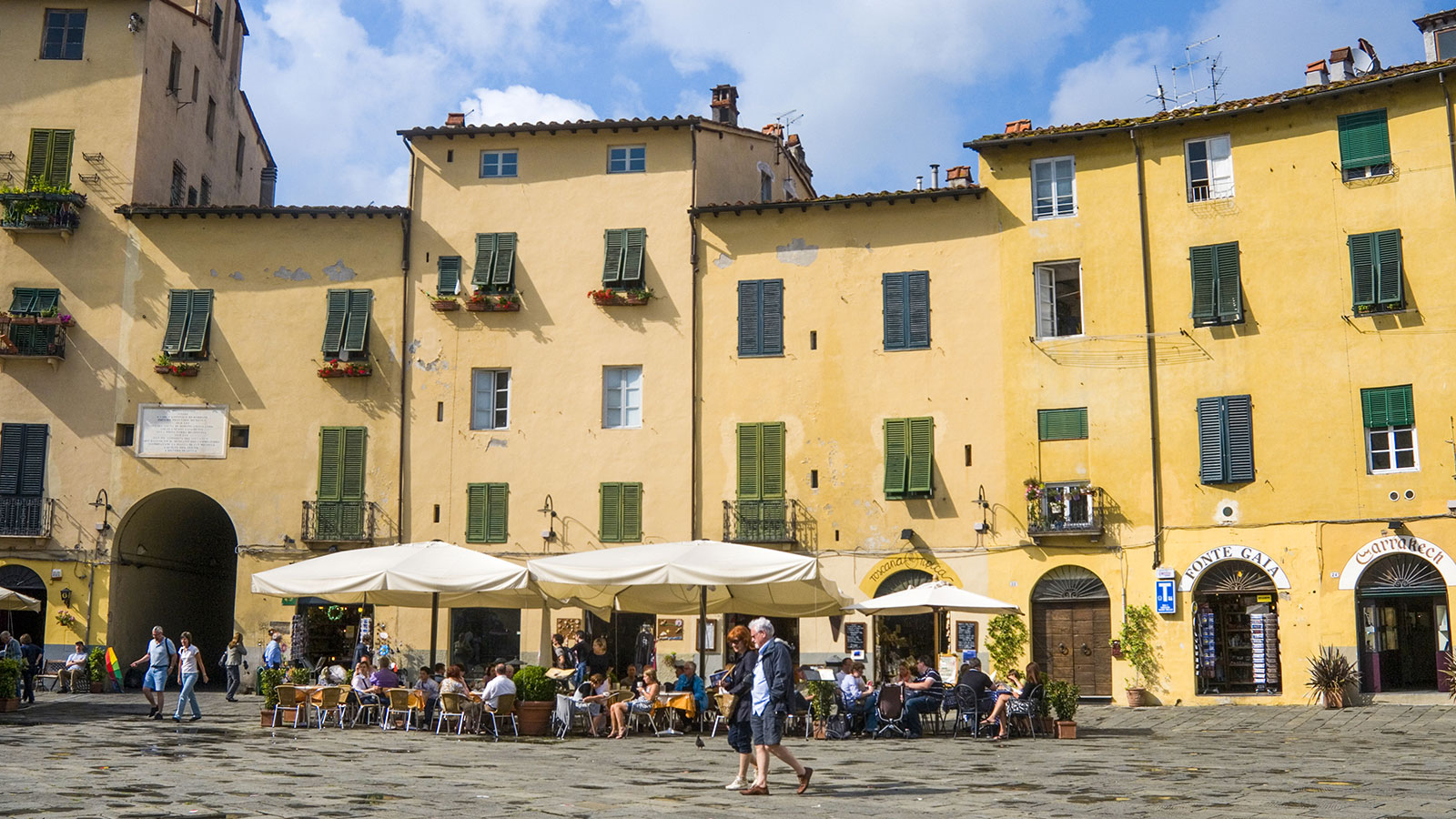 You Need to Visit This Underrated Tuscan Food City ASAP
