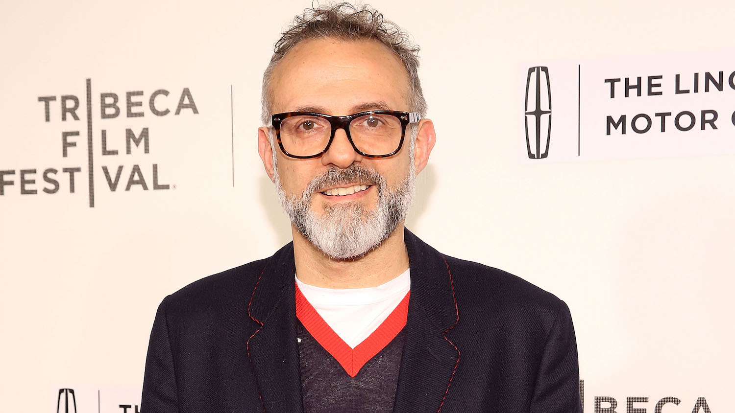 Massimo Bottura Starts a Soup Kitchen in New Documentary