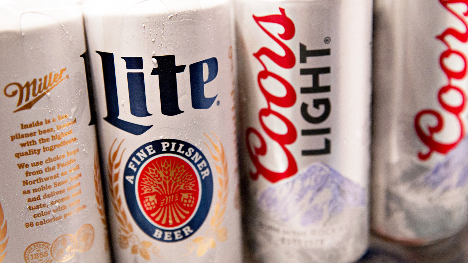millercoors reduces water use