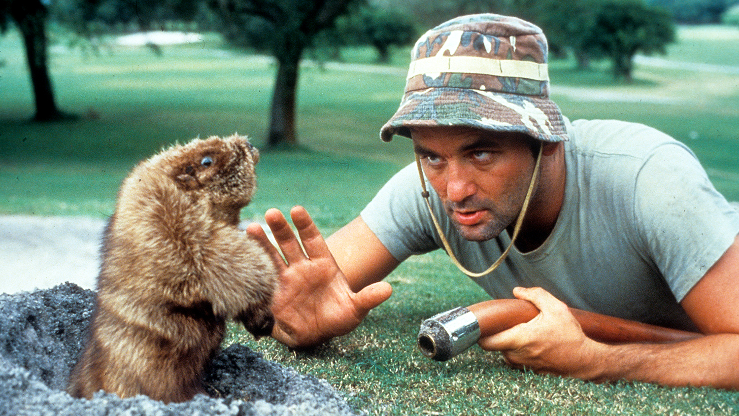 A Second 'Caddyshack' Restaurant is Coming