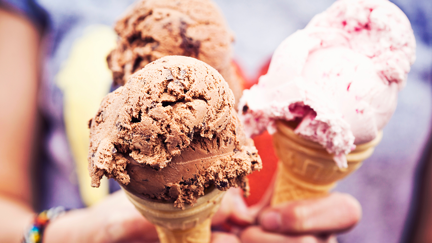 These Are the Best National Ice Cream Day Deals
