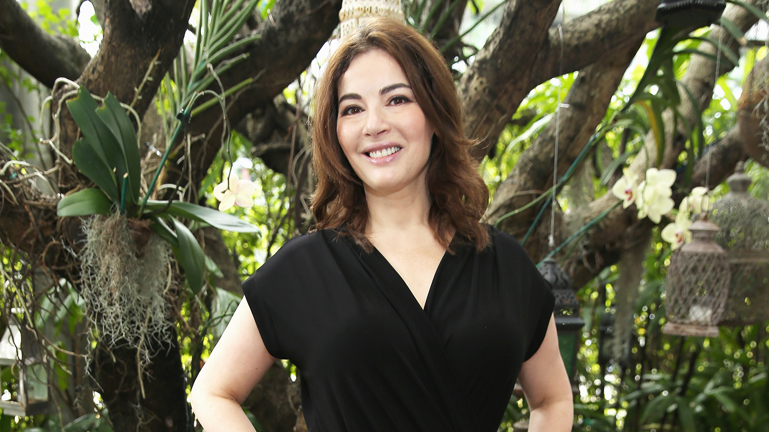 Nigella Lawson's Carbonara Recipe Leaves Twitter in a ...
