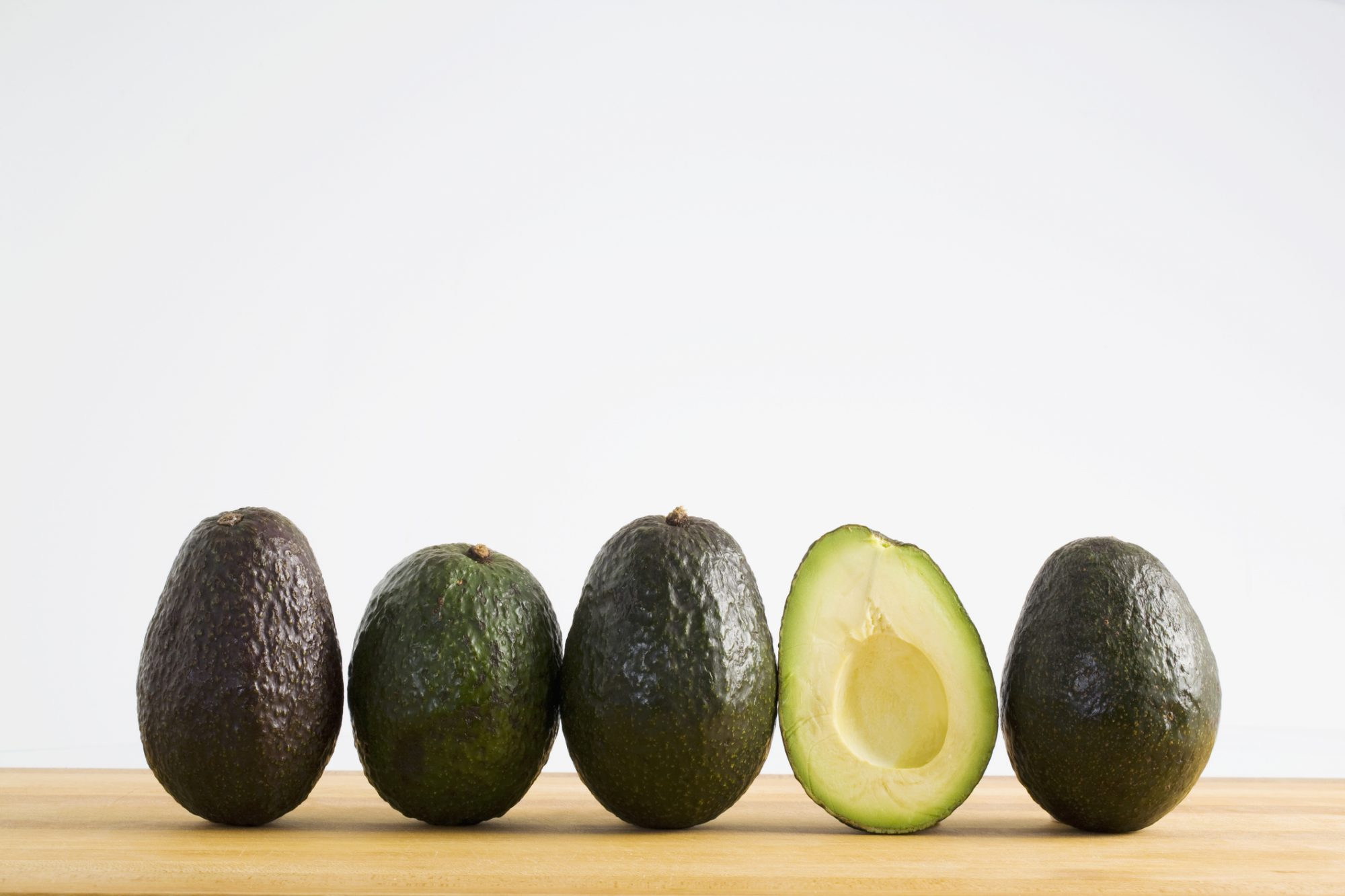 What's the Deal With Pitless Avocados?