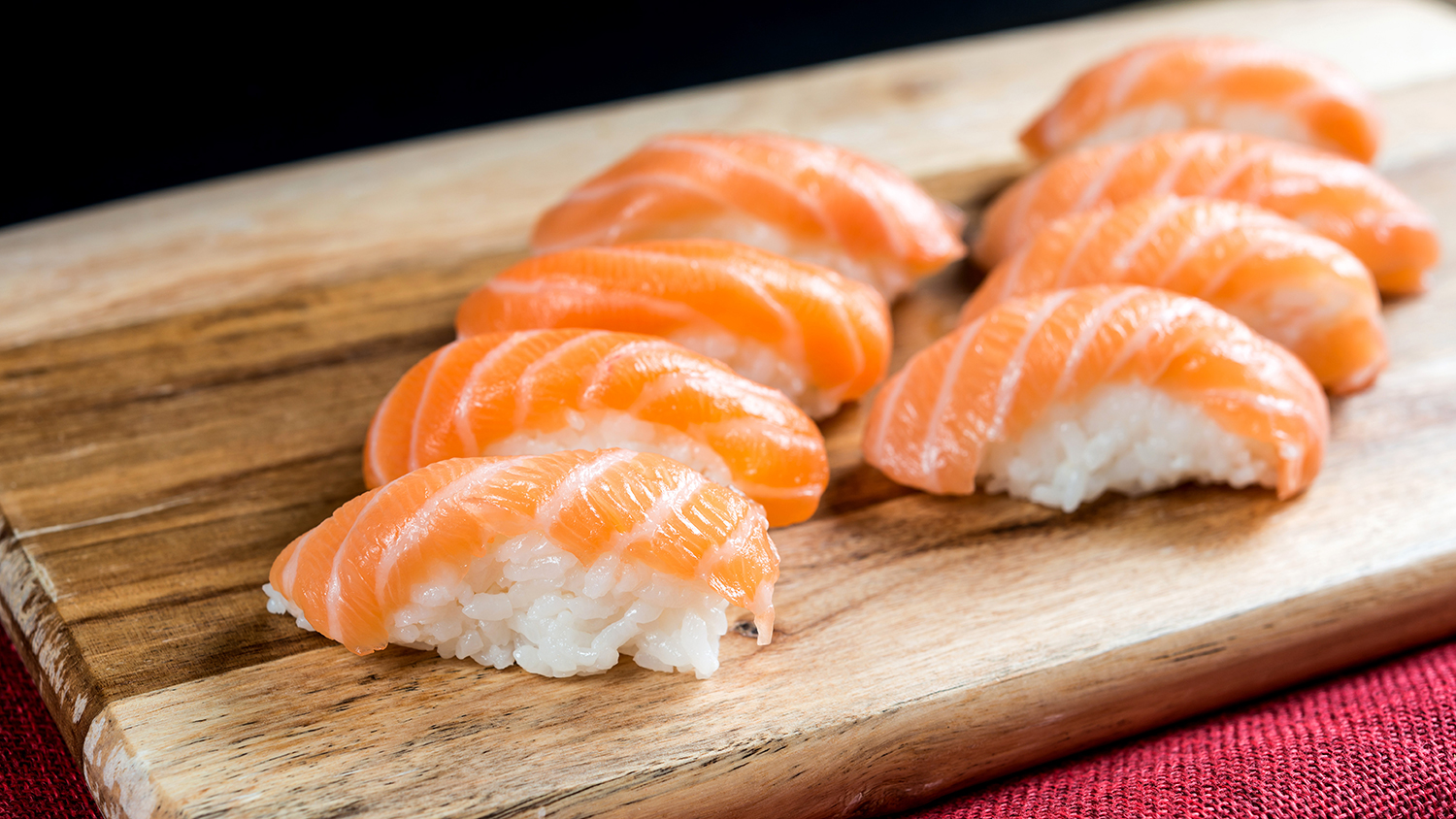 Salmon Recipes Food And Wine