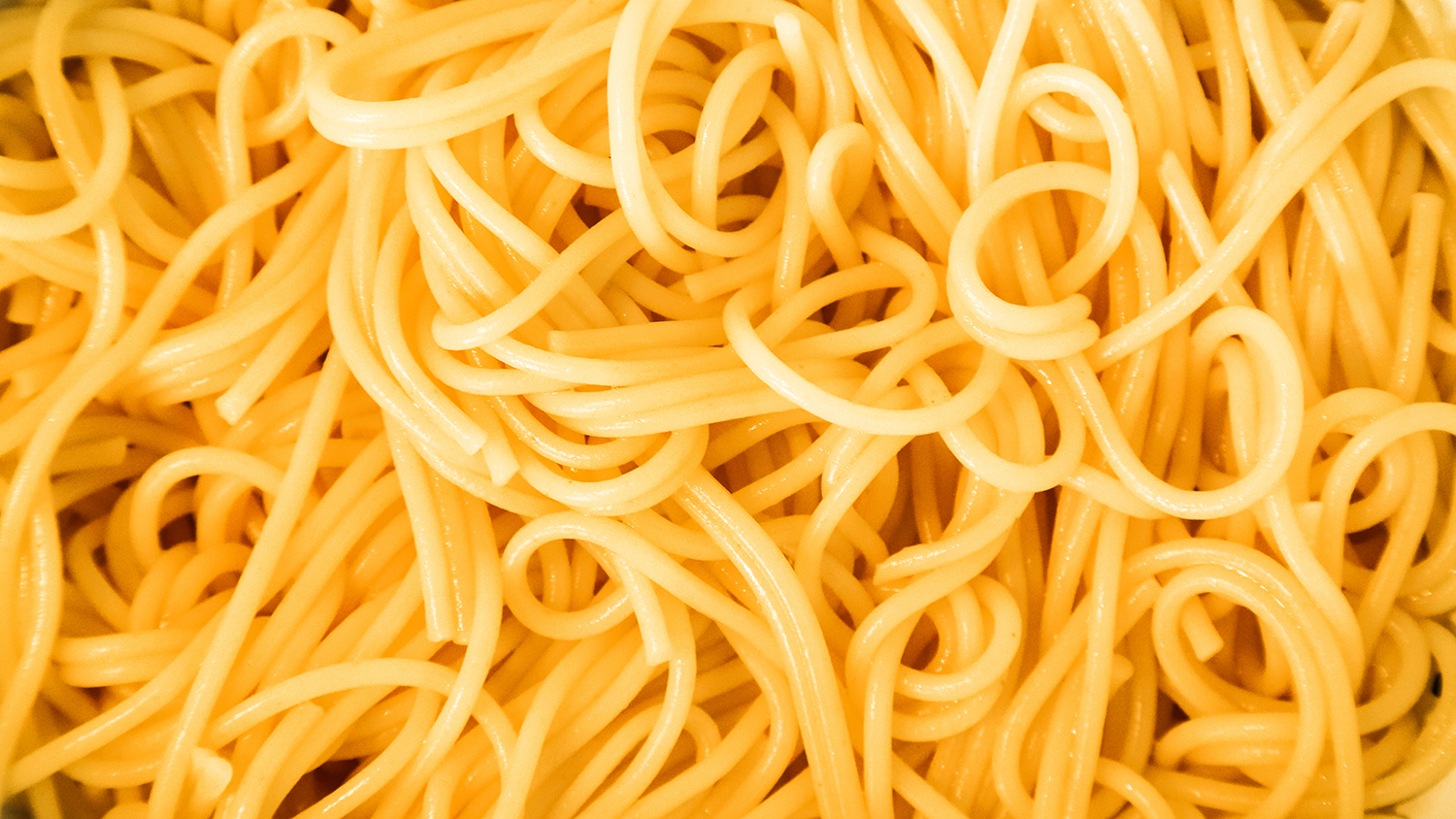 spaghetti singular form is spaghetto