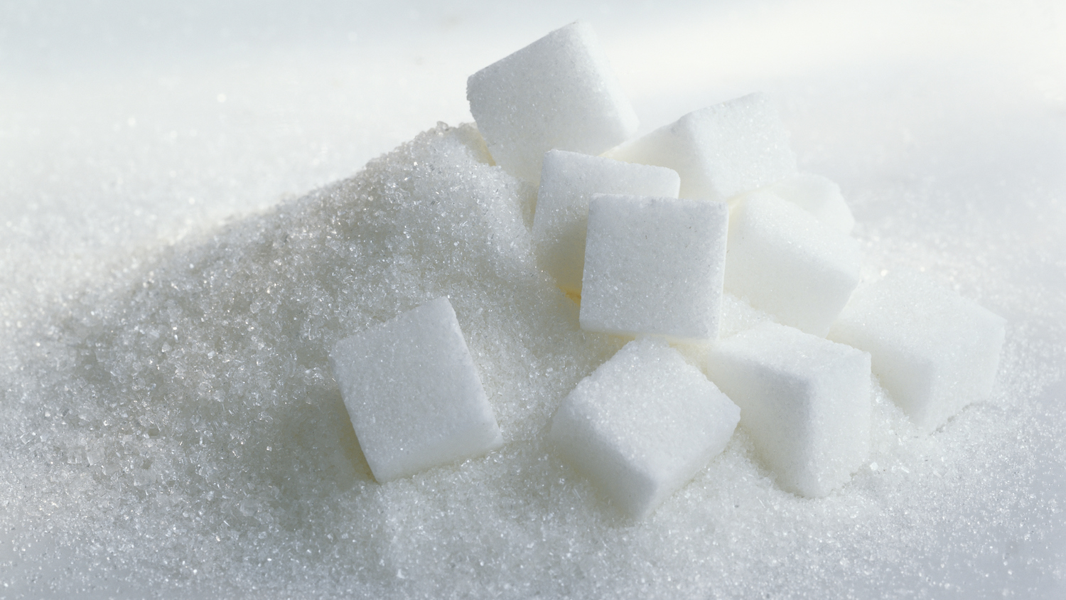 Study Links Eating Sugary Foods To Depression