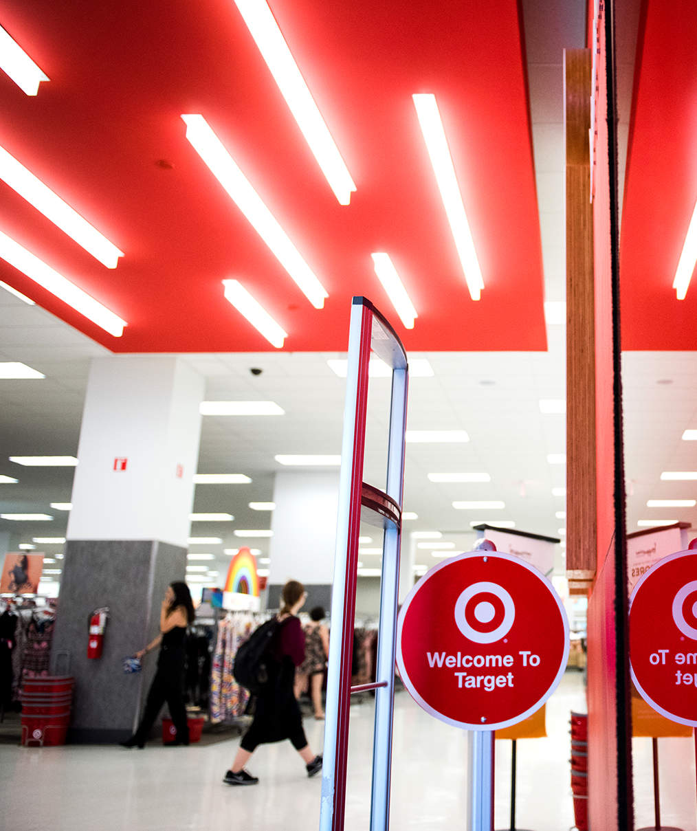 Target Is Ending Its Rewards Program Next Month