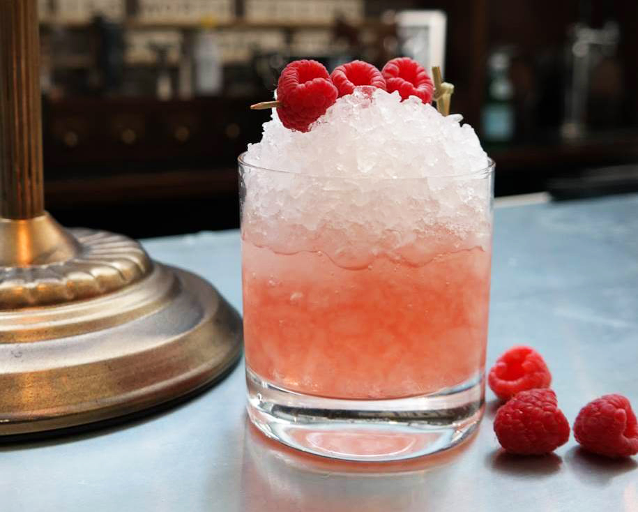 loews hotels travel pop-up bar in 25 locations