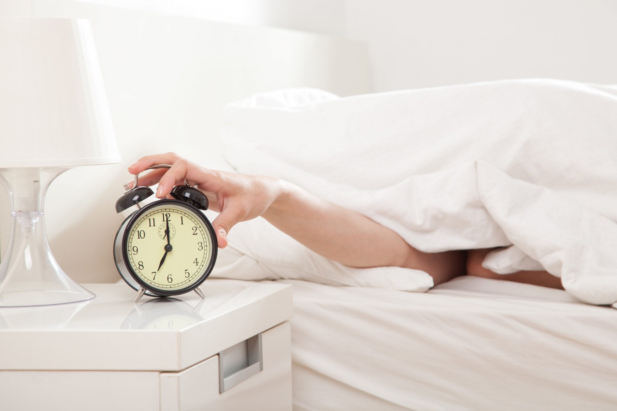 3 Secrets to Having a Better Morning