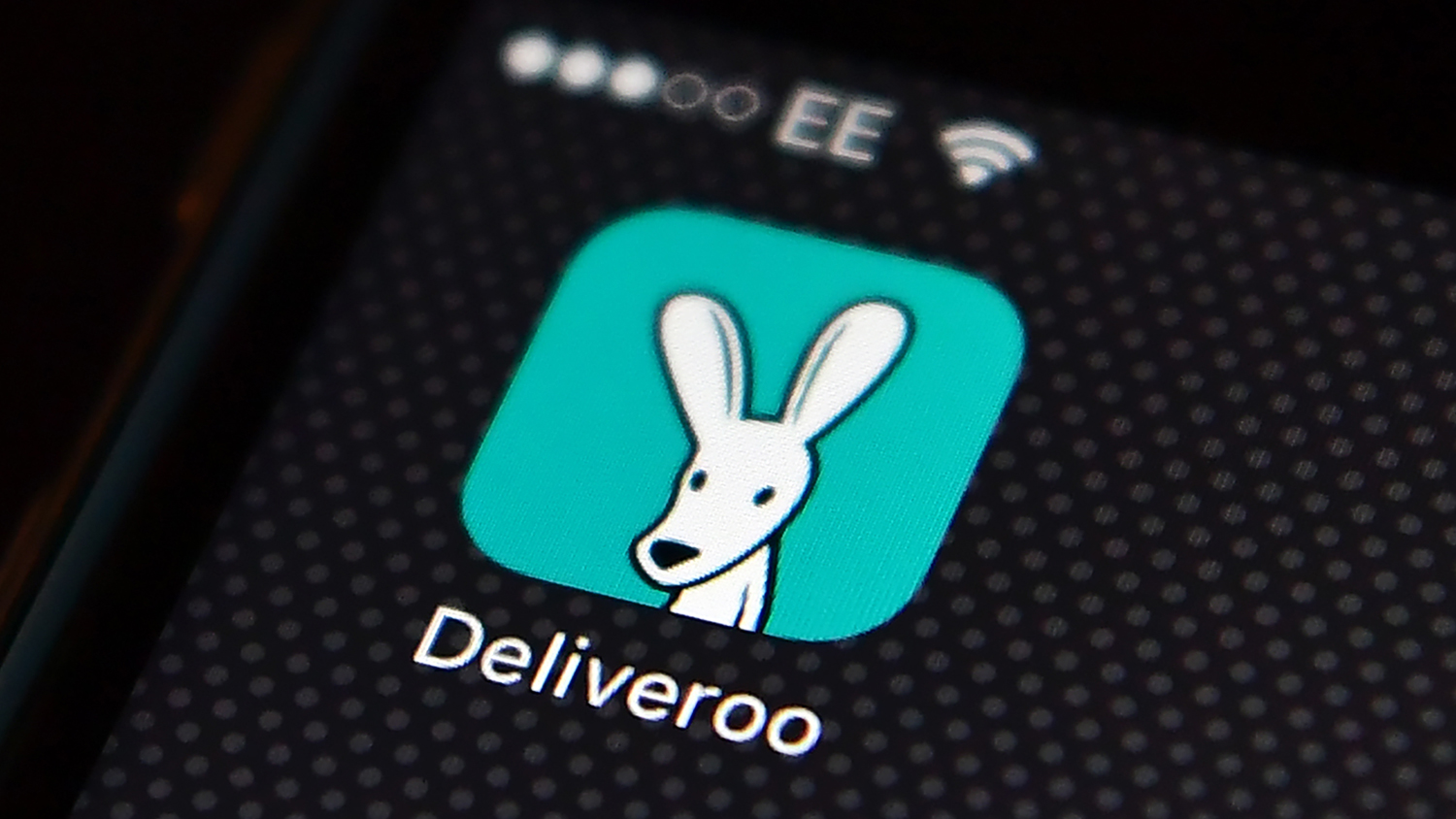 trip advisor and deliveroo