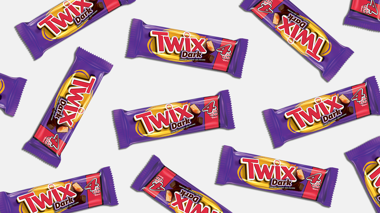 twix bars new flavors dark chocolate white chocolate and peanut butter