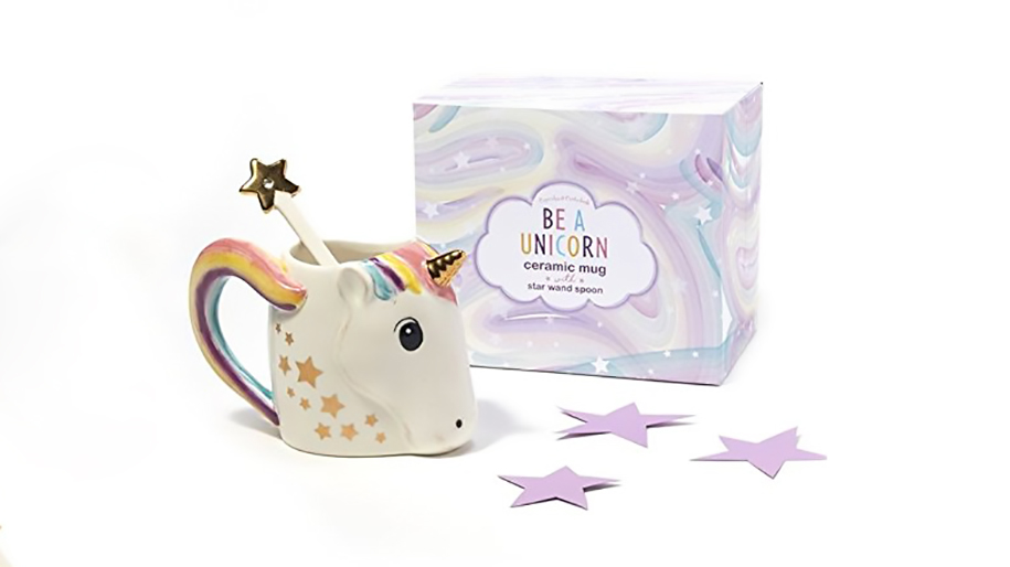 unicorn mug ceramic