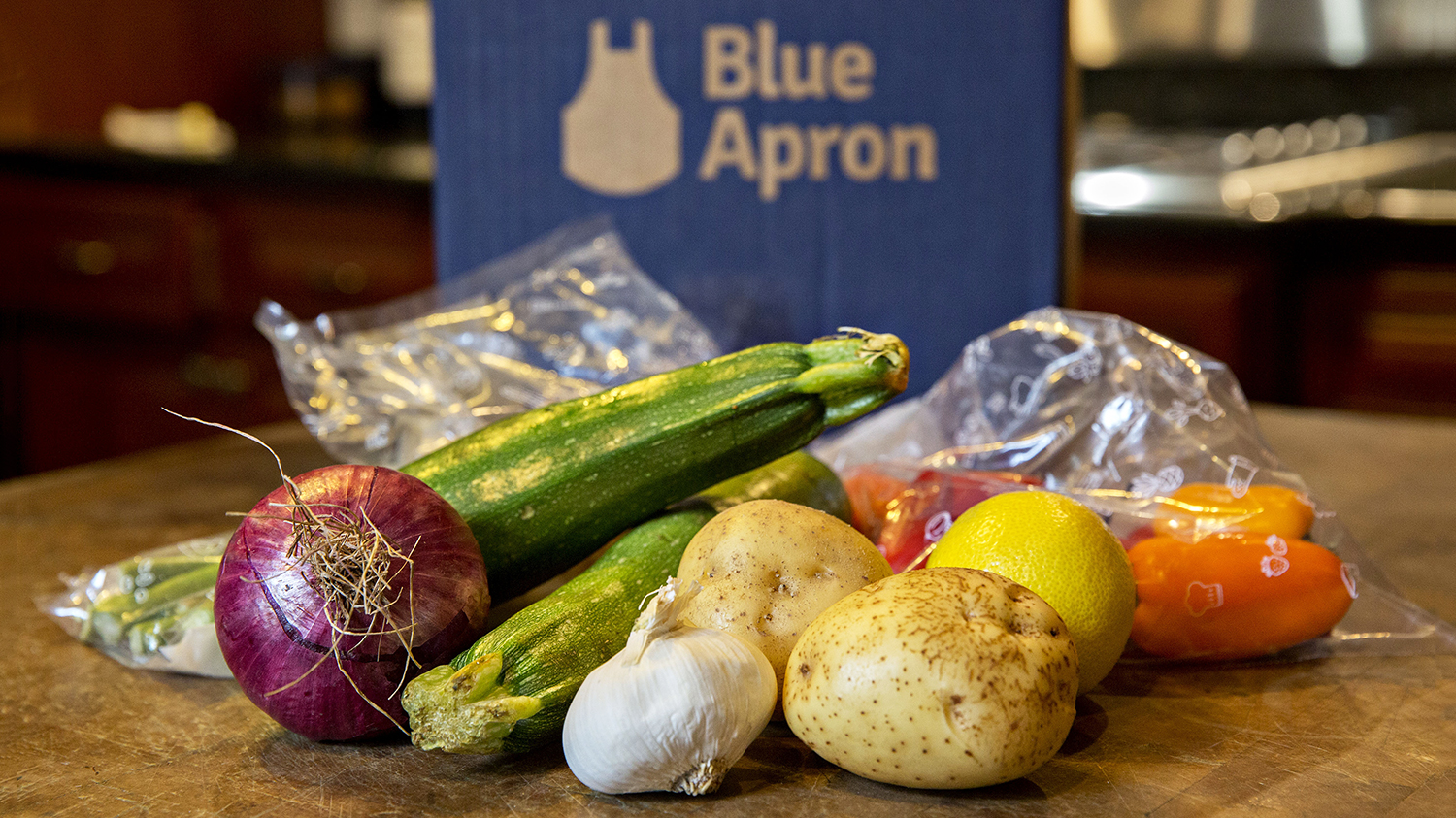 Does Blue Apron's Stock Value Mean Wall Street Isn't Into Meal Kit Delivery?