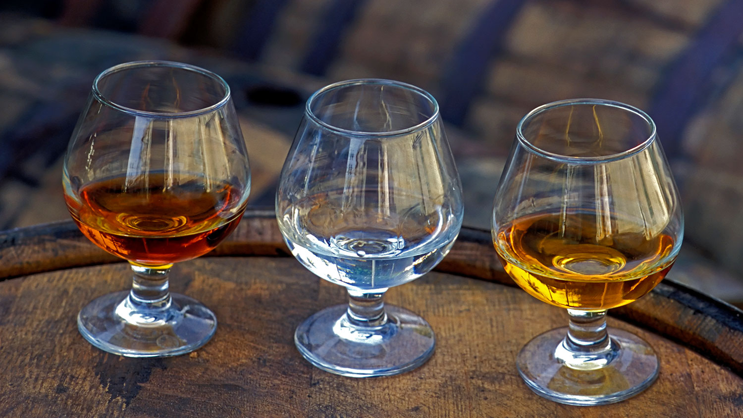 Rum Tasting Now Has an Official Lexicon