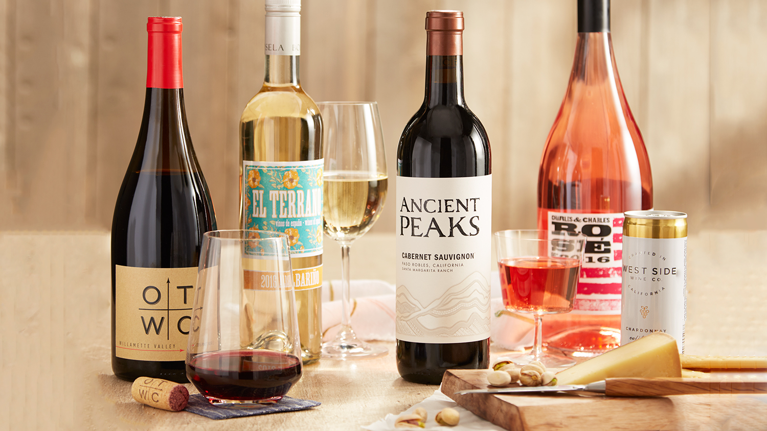 whole foods big wine sale