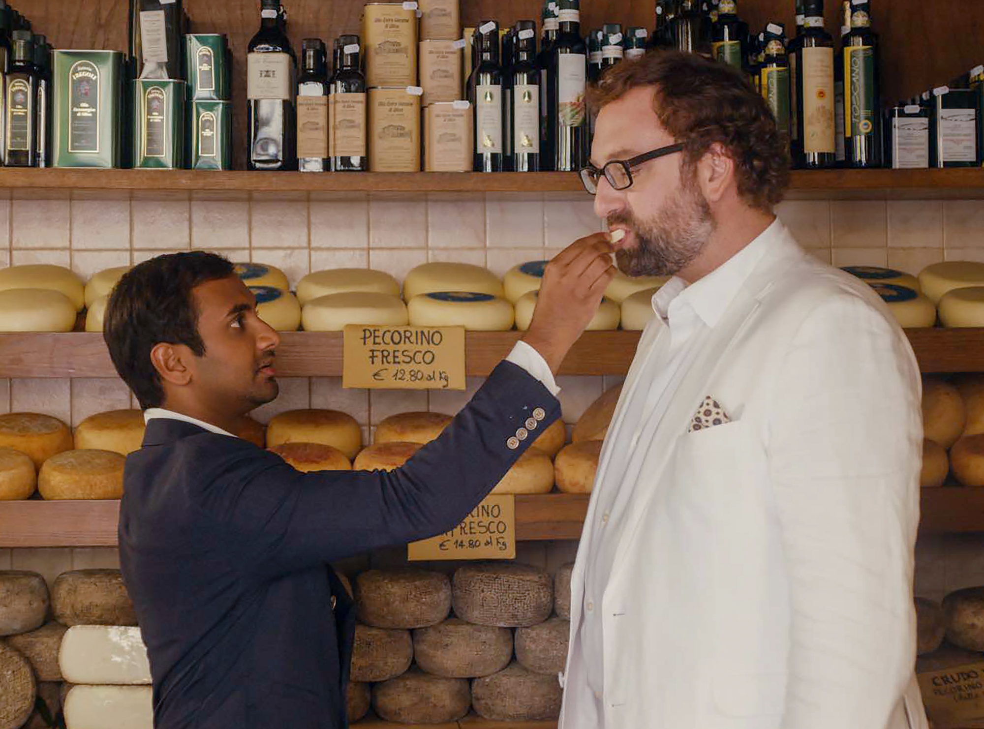 Magnolia Bakery Is Launching Master of None-Themed Cupcakes