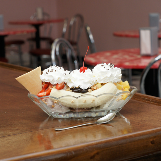 New Orleans: The Creole Creamery