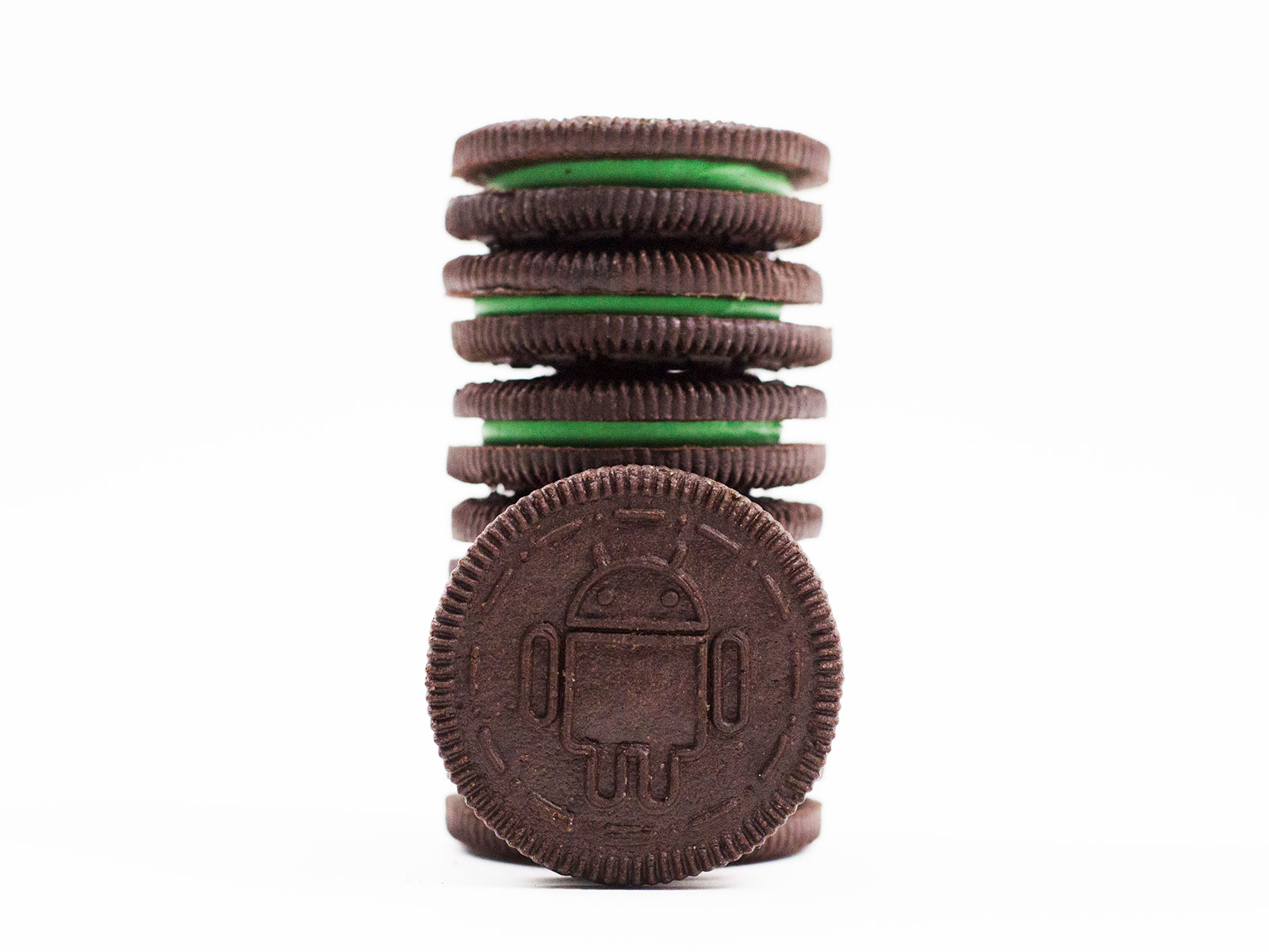 android and oreo eclipse