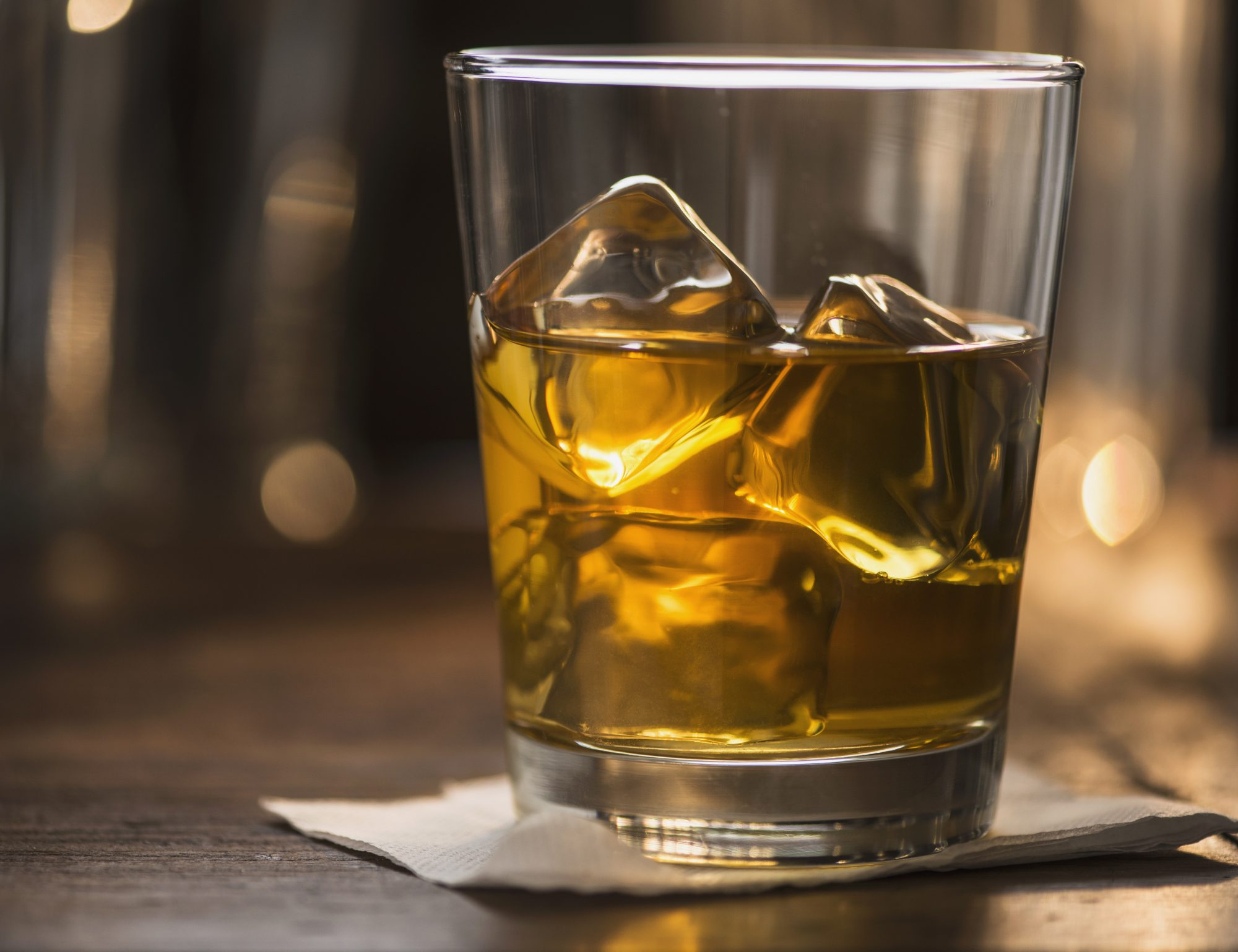Potential Trade War Could Hurt Kentucky Bourbon and Wisconsin Cheese
