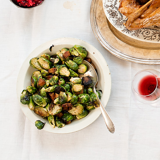 Our Favorite Brussels Sprouts Recipes