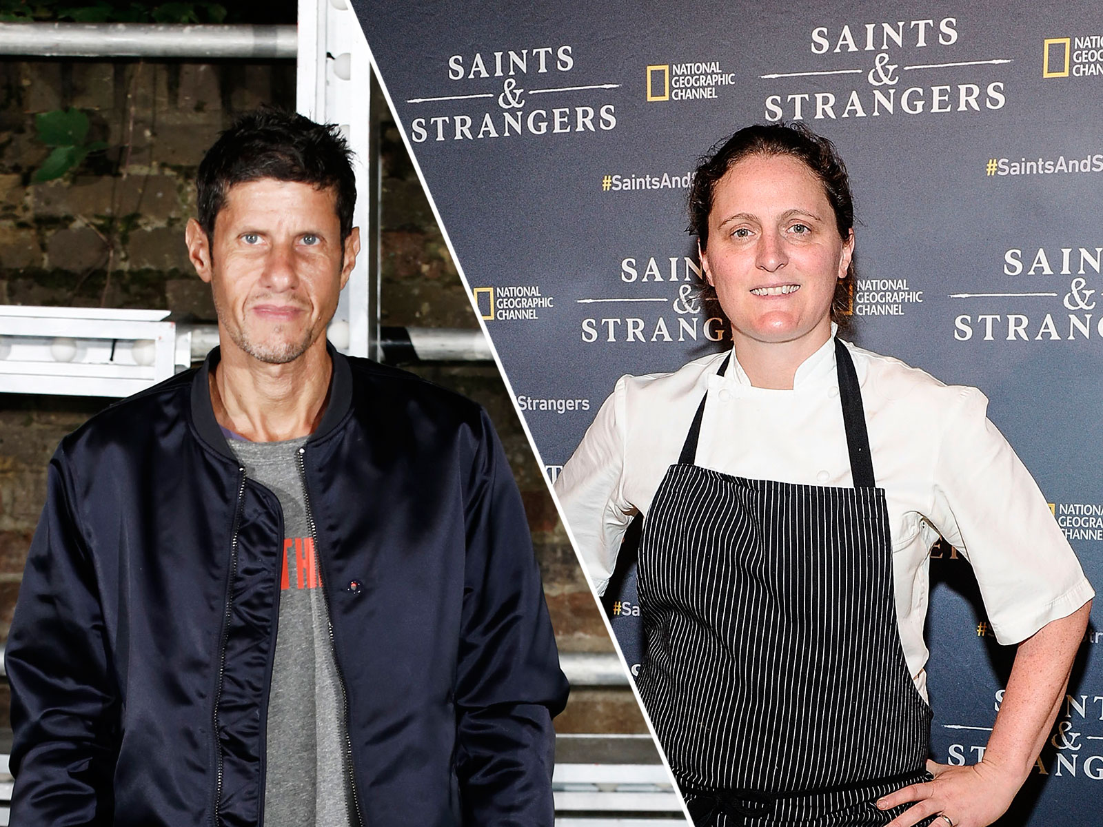 Beastie Boys' Mike D Is Writing a Wine List for April Bloomfield