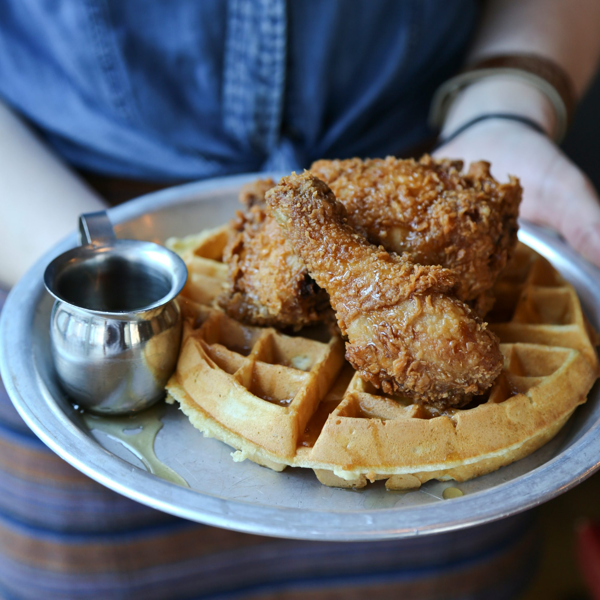Best Chicken and Waffles in America | Food & Wine