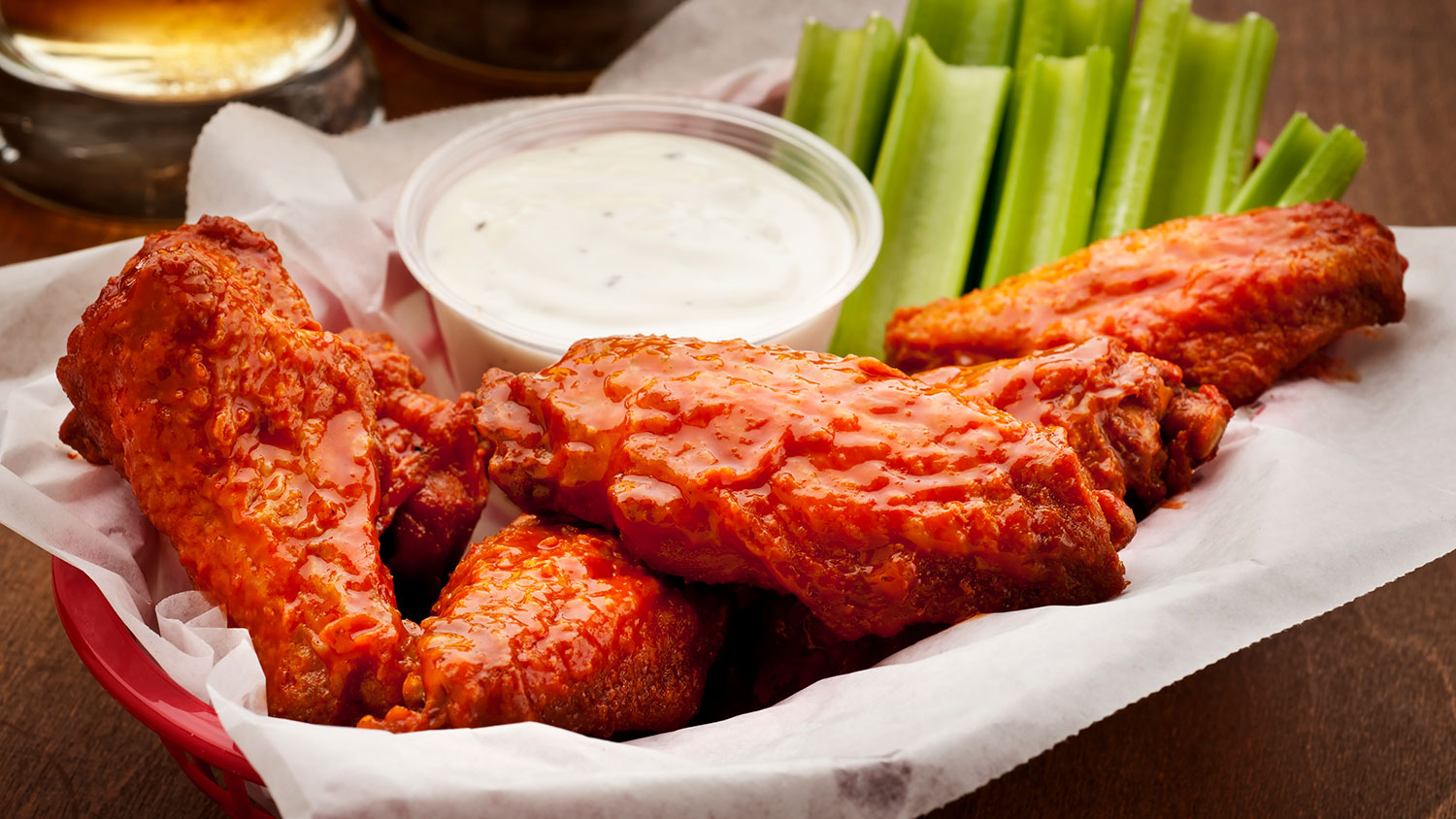 The Days of 10 Cent Wing Nights May Be Gone for Good