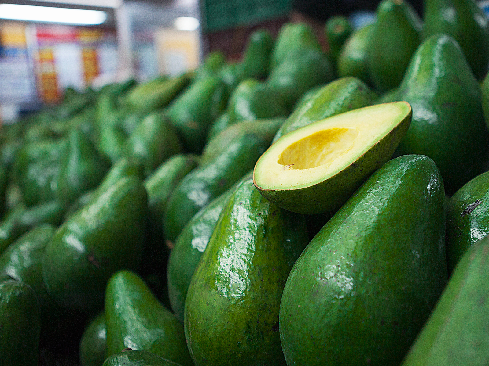 Colombian Avocados Approved for U.S. Import