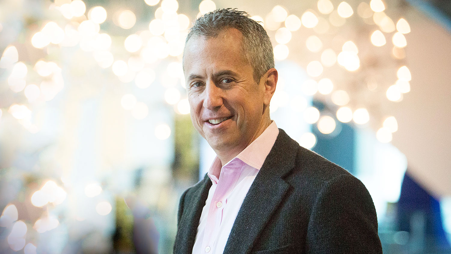 Danny Meyer Will Open a New Manhattan Restaurant in 2020