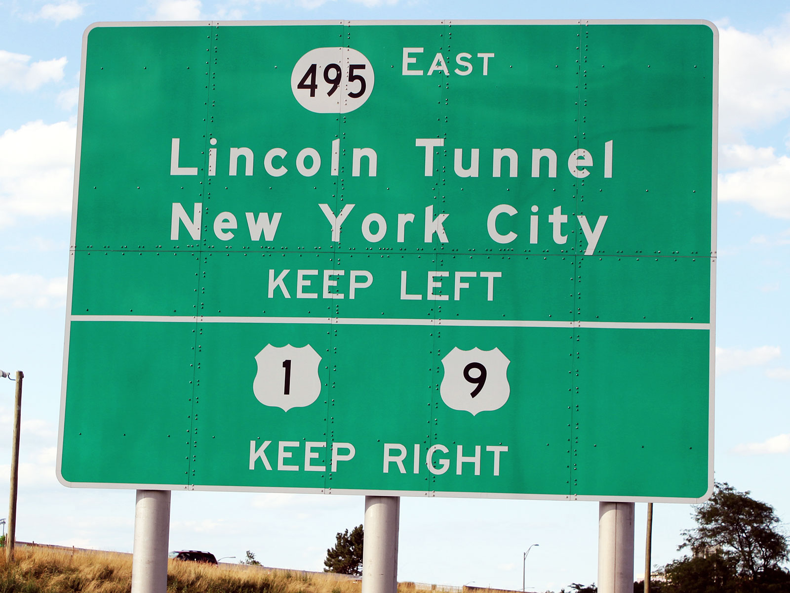 bicycle rides through lincoln tunnel
