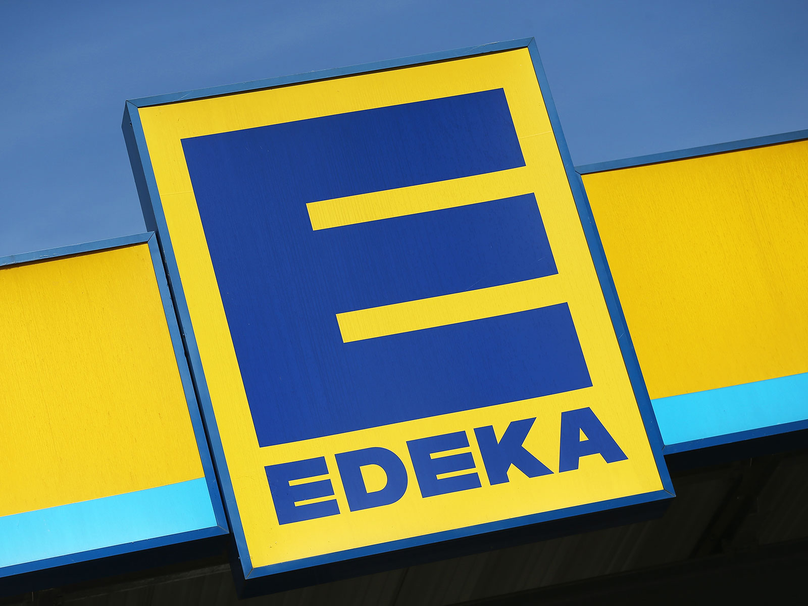 edeka grocery store