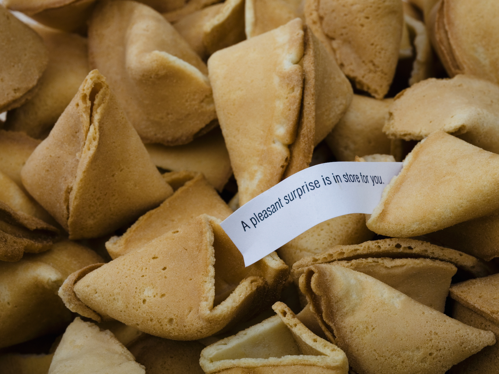 Fortune cookie research Five Thirty Eight