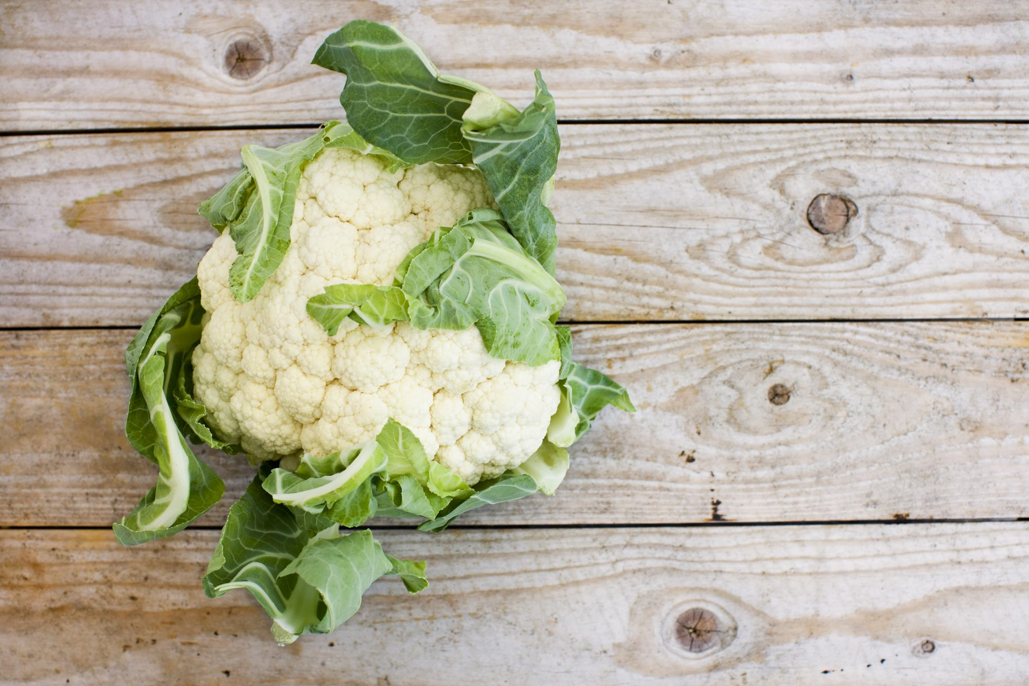 7 Things You're Doing Wrong With Cauliflower